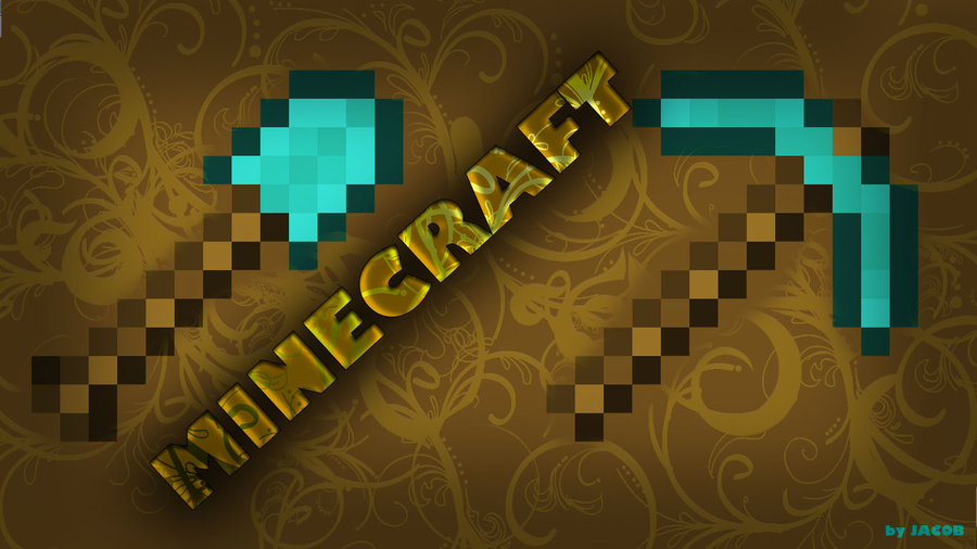 Awesome <b>minecraft wallpaper</b>. | <b>minecraft</b> | Pinterest | Awesome ...